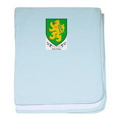 Mcshane Baby Blanket
