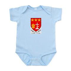Friel Infant Bodysuit