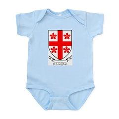 Langan Infant Bodysuit