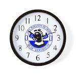USS Koelsch (DE 1049) Wall Clock