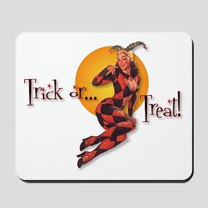 Trick or...Treat! No.2 Mousepad