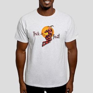 Trick or...Treat! No.2 Light T-Shirt