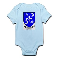 Aylward Infant Bodysuit