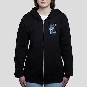 Pepsi Can Doodle Sweatshirt