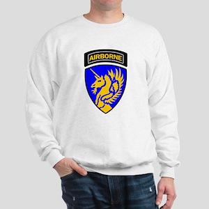 13th Army Airborne Sweatshirt
