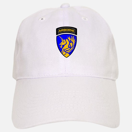 13th Army Airborne Baseball Baseball Cap