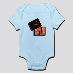 Bento Box Baby Clothes Accessories Cafepress