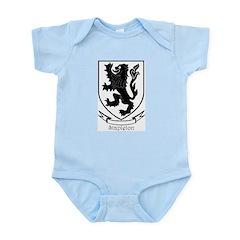 Stapleton Infant Bodysuit