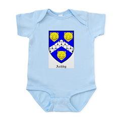 Ashby Infant Bodysuit