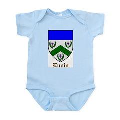 Ennis Infant Bodysuit