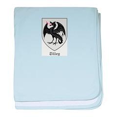 Tilley Baby Blanket