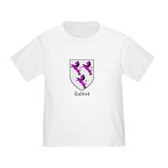 Talbot Toddler T Shirt