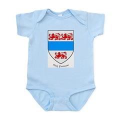 Gannon Infant Bodysuit