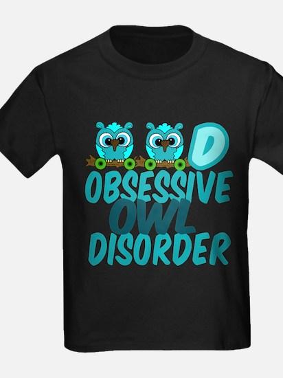 Pretty Owl T-Shirt
