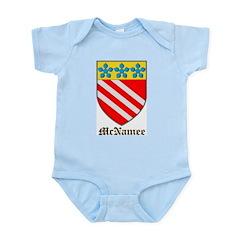 Mcnamee Infant Bodysuit