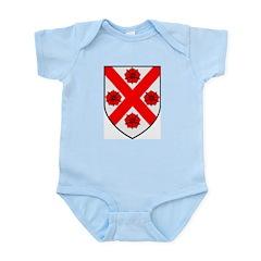 Lennox Infant Bodysuit
