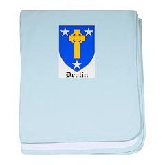 Devlin Baby Blanket