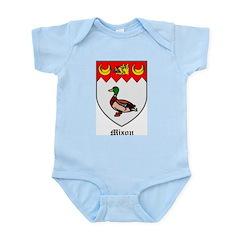 Mixon Infant Bodysuit