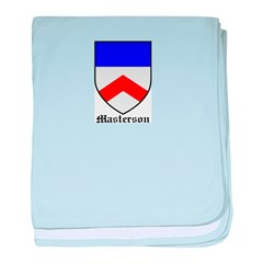 Masterson Baby Blanket