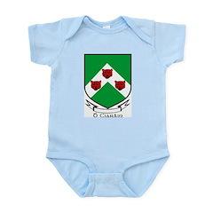 Kearns Infant Bodysuit
