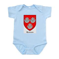 Hannon Infant Bodysuit