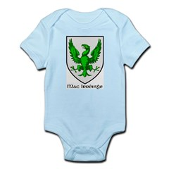 Mchenry Infant Bodysuit