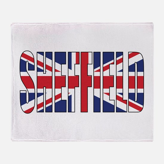Sheffield Throw Blanket