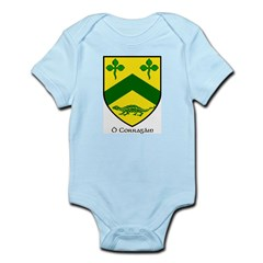Corrigan Infant Bodysuit