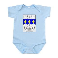 Nagle Infant Bodysuit