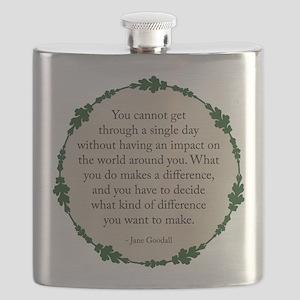 Goodall Flask
