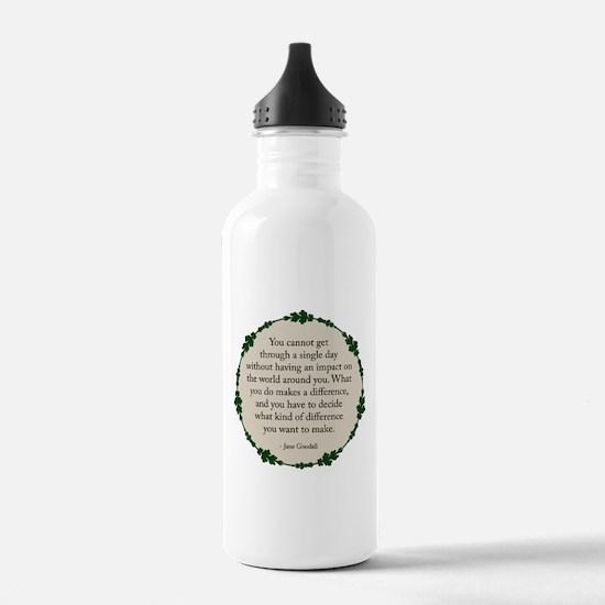 Goodall Water Bottle