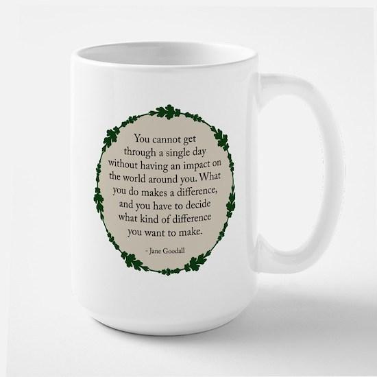 Goodall Mugs