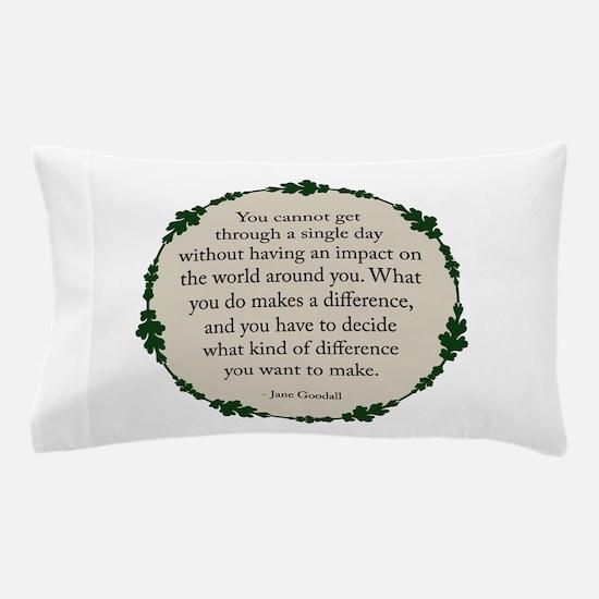Goodall Pillow Case