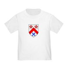 Agnew Toddler T Shirt