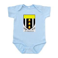 Kelleher Infant Bodysuit