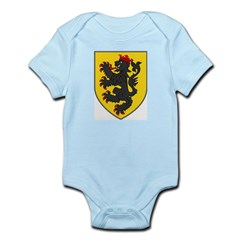 Cosgrove Infant Bodysuit
