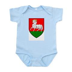 Jankowski Infant Bodysuit