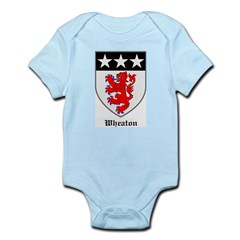 Wheaton Infant Bodysuit