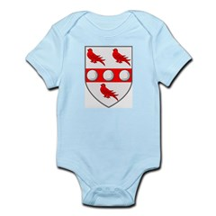 Begley Infant Bodysuit