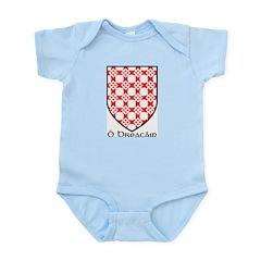 Bracken Infant Bodysuit