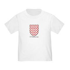 Bracken Toddler T Shirt