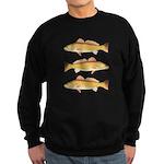 Redfish Red Drum Sweatshirt