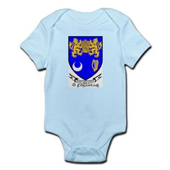 Fogarty Infant Bodysuit