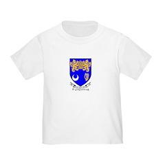 Fogarty Toddler T Shirt