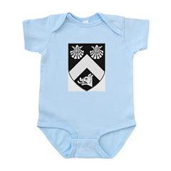 Travers Infant Bodysuit
