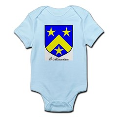 Monaghan Infant Bodysuit