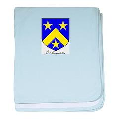 Monaghan Baby Blanket