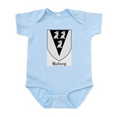 Halsey Infant Bodysuit