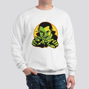Dracula Sweatshirt