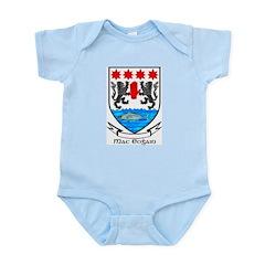 Mckeon Infant Bodysuit